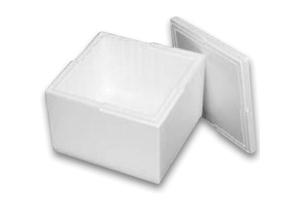 8e3faedd6ed Foam coolers are the standard when shipping temperature-sensitive  materials. We have ...